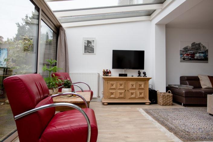 Alruco Serrebouw, extra ruimte en meer daglicht