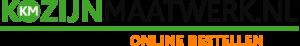 Logo Kozijnmaatwerk
