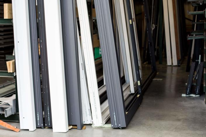 Alruco kiest voor het duurzame materiaal aluminium