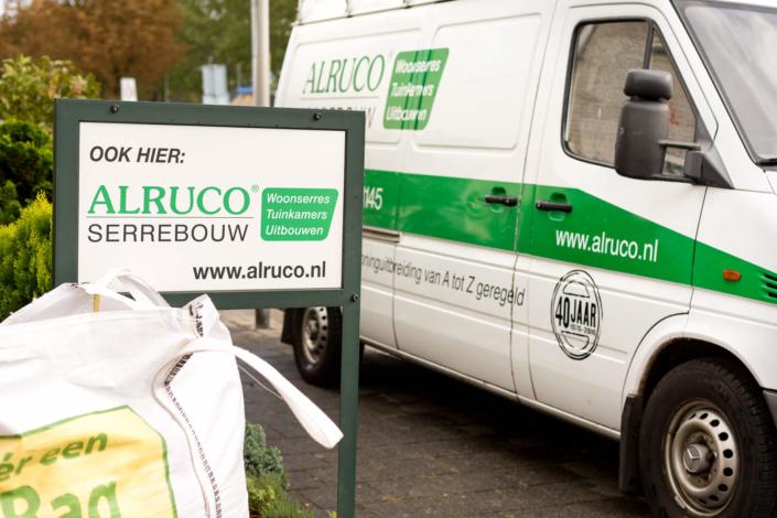 Ook hier: Alruco Serrebouw