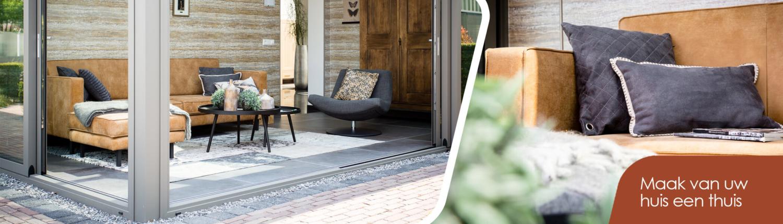 Maak van uw huis een thuis met een luxe serre aanbouw