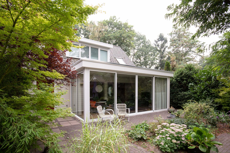 Aanbouw in Eindhoven compleet inclusief bouwkundige werkzaamheden door Alruco gerealiseerd.