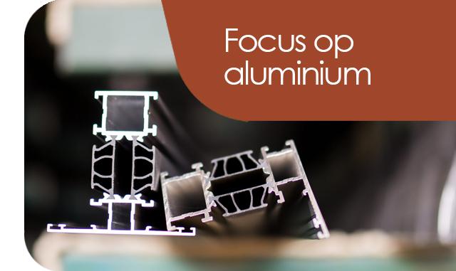Voordelen Alruco Serrebouw - aluminium