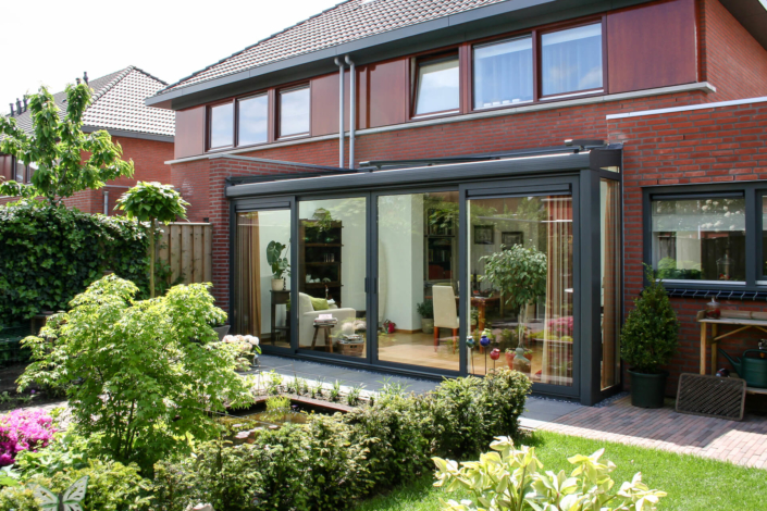 Serrebouw in Eindhoven | Alruco Serrebouw