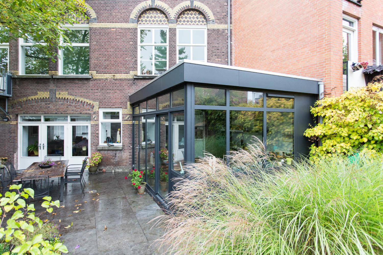 Serrebouw in Eindhoven   Alruco Serrebouw