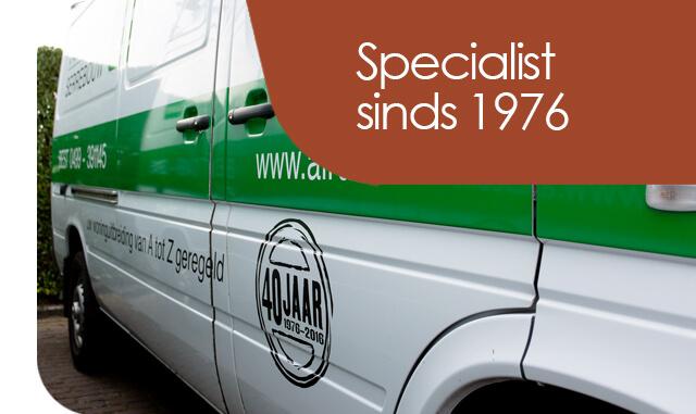 Voordelen Alruco Serrebouw - specialist